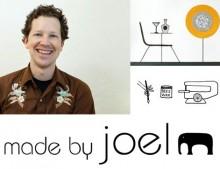 Un ratito con… Joel Henriques de MadebyJoel