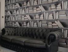 auténticas librerias falsas