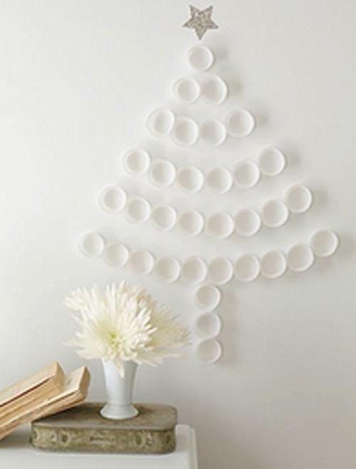 Rboles de navidad diferentes parte ii escarabajos - Arboles de navidad diferentes ...