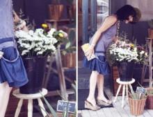 Un ratito con… Leticia de Vintage & Chic