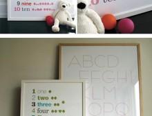 Posters bonitos