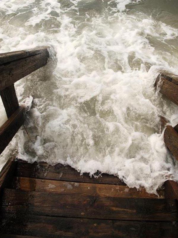 aguas revueltas