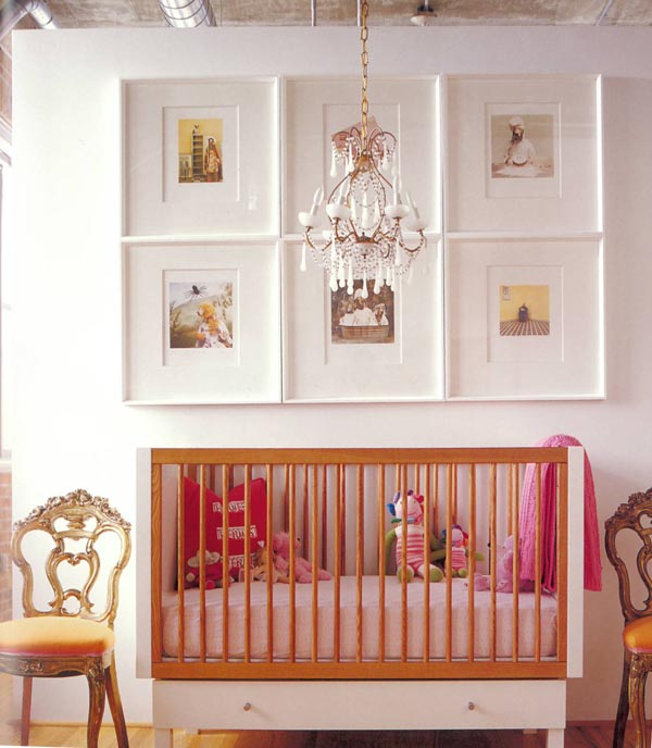 Cuadros para recien nacidos imagui - Cuadros para habitacion de bebe ...