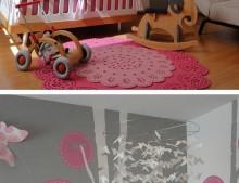 Habitaciones para recién nacidos