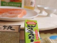 "Maki-sushi: mi reto ""el club del tupper"""