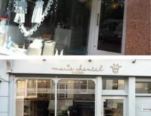 tiendas de niños en Londres