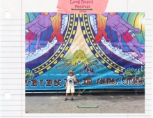 Longboard Festival Salinas