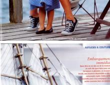 Inspiración marinera