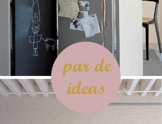 par de ideas