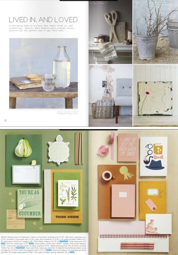 Revistas decoracion on line revista casa viva nos gusta for Decoracion casa viva