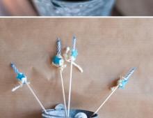 DIY: Velas personalizadas