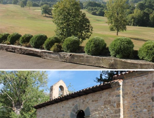vistas capilla