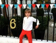 Viernes: foto y canción (dedicado a Nico)