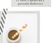 "Sorteo Halloween ""La Fiesta de Olivia"""