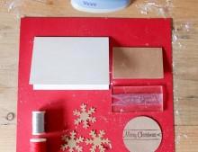 Nuestras tarjetas de Navidad + nueva colaboración