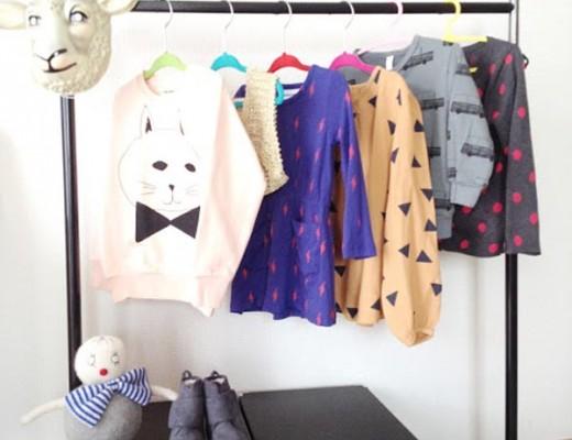 armarios habitacion niños