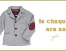 El reto DPam: customizar una chaqueta