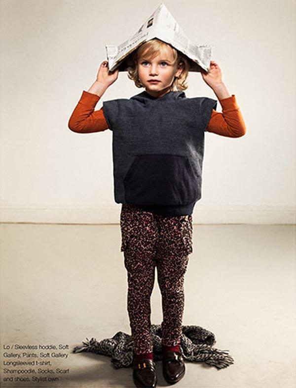 gorro de papel para disfraz niño