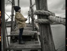 El Reto Panasonic: un dia de pesca