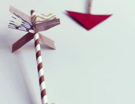 flechas para san valentin 1