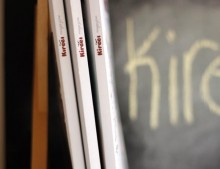 Revista Kireei nº3