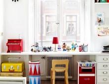 mesas de estudio para niños (ii)