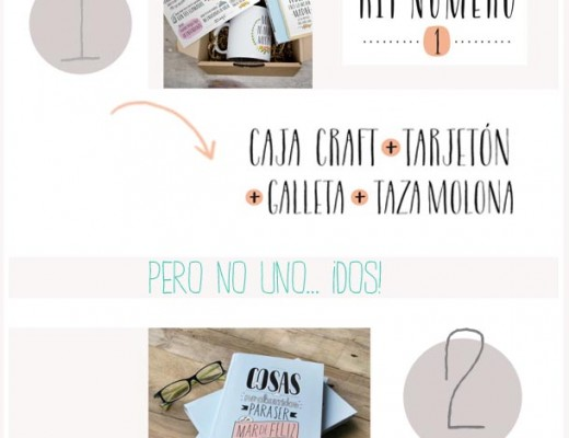sorteo libro mr wonderful