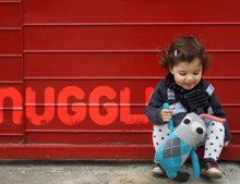 Guest Post: Snuggly Uggly y Brooklyn