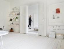 Una casa en Gothemburg
