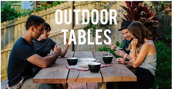 mesa fuera
