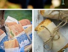 Ideas para un picnic (I)