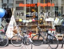 Una tienda en Haarlem – Meneer Paprika
