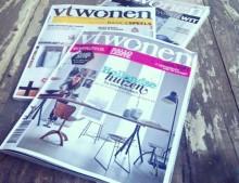 Vt Wonen, mi revista favorita holandesa