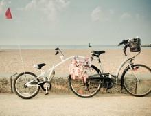 Nuestra bici Copilot es lo más