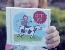 Petit Pop, musica molona
