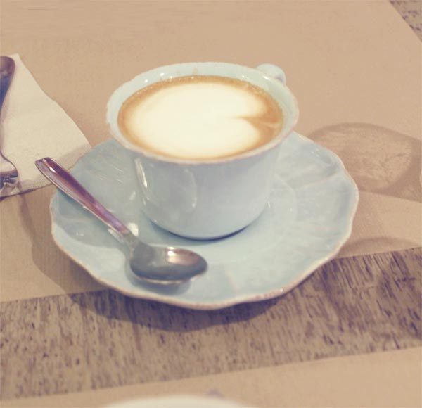 cafe maricastaña