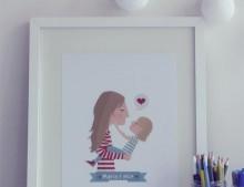 Nuestra ilustración Tutti Confetti