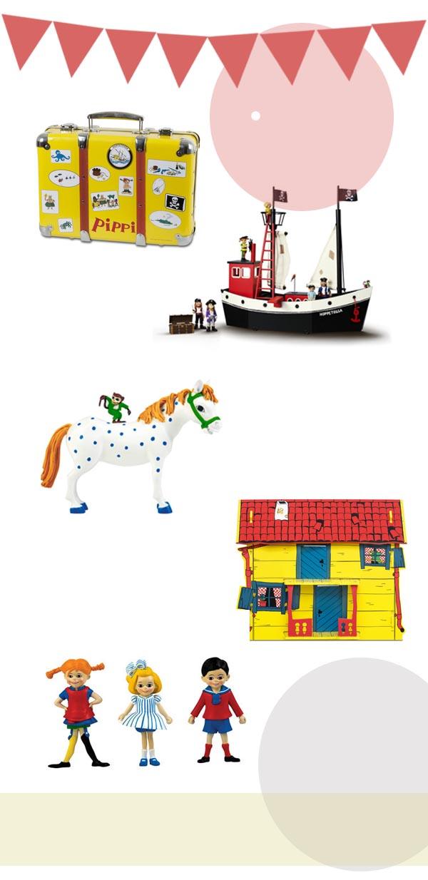 juguetes pippi