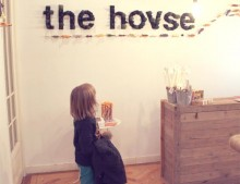 Nuestra visita a The Hovse en Madrid