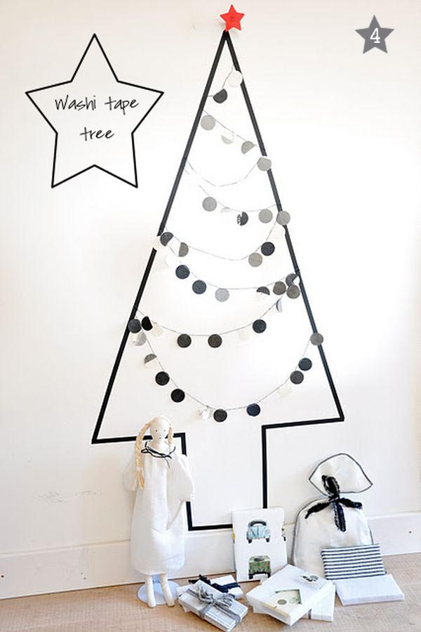 washi-tape-tree