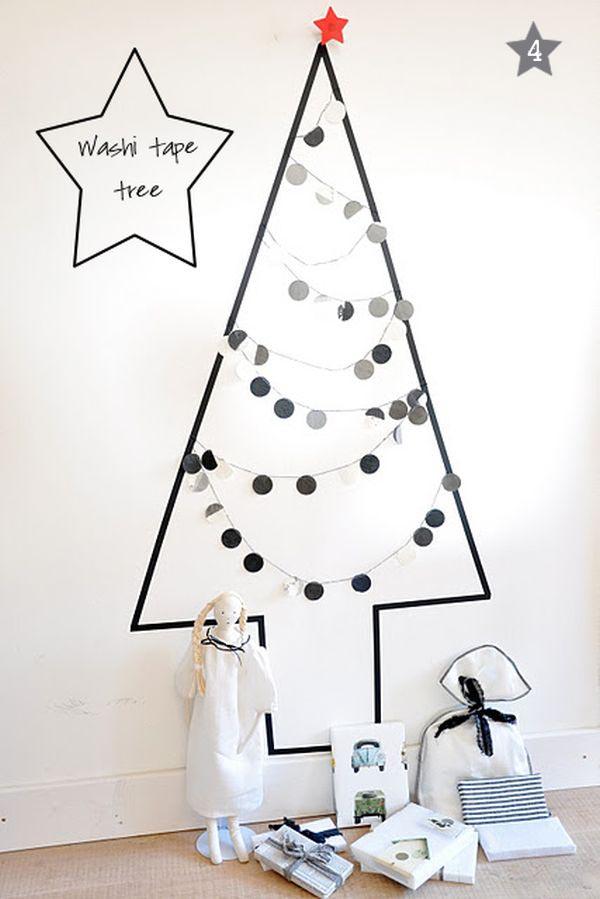 washi-tape-tree
