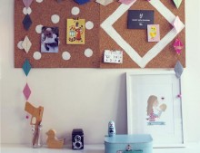 DIY: DECORAR UN CORCHO