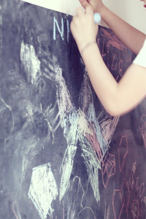 pintura de pizarra 7