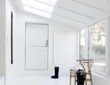 Una casa en Copenhague de morir de bonita