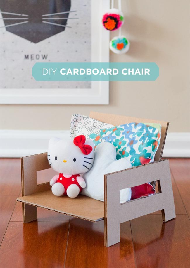 Cardboard-Chair-DIY-1F