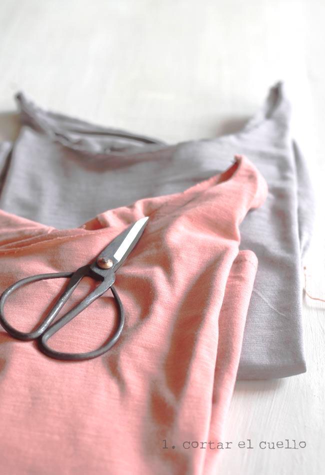 cortar cuello