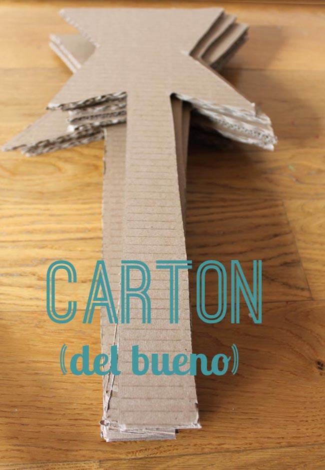 guitarra-cartón-diy