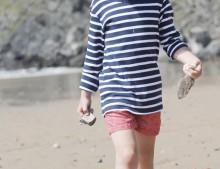 playas con niños en Asturias: Xagó