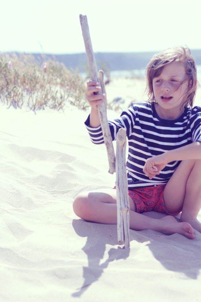 playa de xago 5