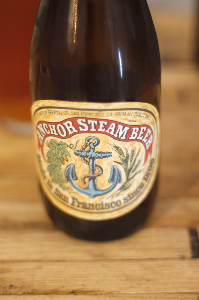 cerveza san francisco